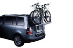 Thule BackPac 973 Bike Rack for the SUBARU Legacy