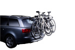 Thule ClipOn High Bike Rack for the SUBARU Legacy