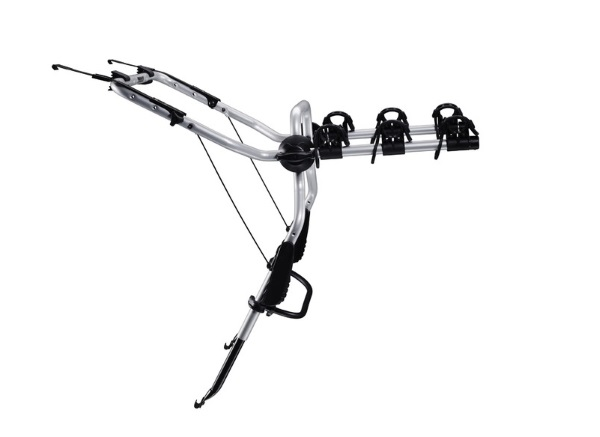 ClipOn High 3 Bike Carrier