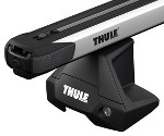 Thule Slide Roof Bar Roof Rack System for the C-Max