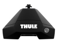 Thule 7105 Footpack for the FORD C-Max 5-dr MPV 2010 on with Normal Roof