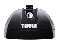 Thule 753 Footpack for the FORD S-Max 5-dr MPV (Without Glassroof) 2006 - 2015 with Fix Point