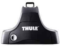 Thule 754 Footpack for the FORD Fusion roof rack system