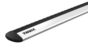 THULE WingBar Roofrack for the FORD Fusion