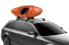 Thule Hull A Port 848 with kayak