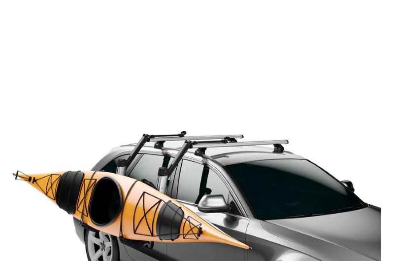 Thule Hullavator Pro 898 Lift Assist Kayak Carrier