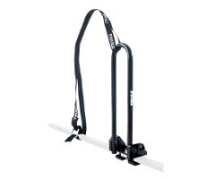 Thule Kayak Support 520-1 - Upright Carrier