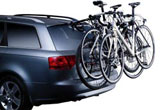 Find the correct roofrack for your car
