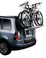 Rear mount Cycle Carriers for sale