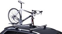 Car roof cycle carriers Southampton Hampshire
