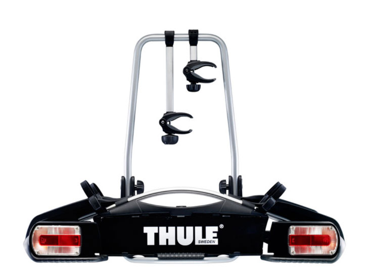 thule euroway g2 cycle carriers thule 921 thule 923. Black Bedroom Furniture Sets. Home Design Ideas