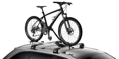 Thule Roof Mounted Bike Racks