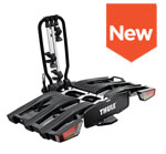 Thule EasyFold XT 3 fully folding cycle carrier