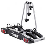 Top of the range Tow Bar Mounted Cycle Carrier - EuroClassic G6 LED bike rack