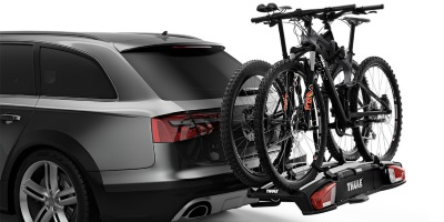 Thule Tow Bar Mounted Bike Carriers