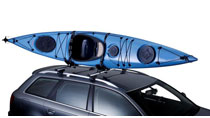 Thule Canoe & Kayak Carriers
