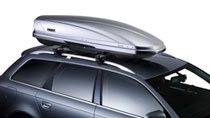 Thule Car Roof Boxes