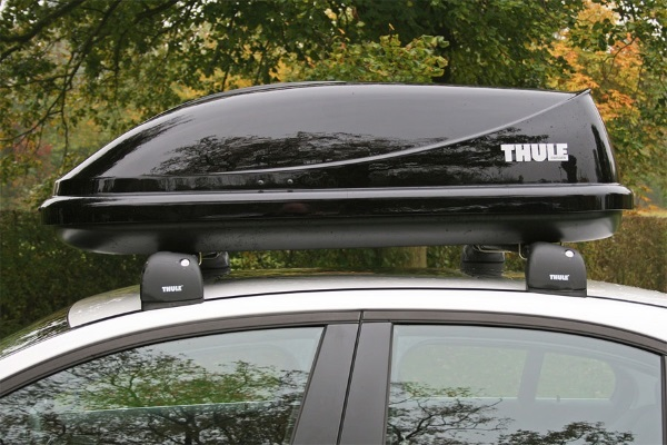 Thule Ocean Roof Box 80