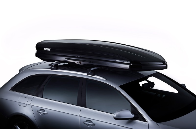 Thule Dynamic - Roof Boxes for sale