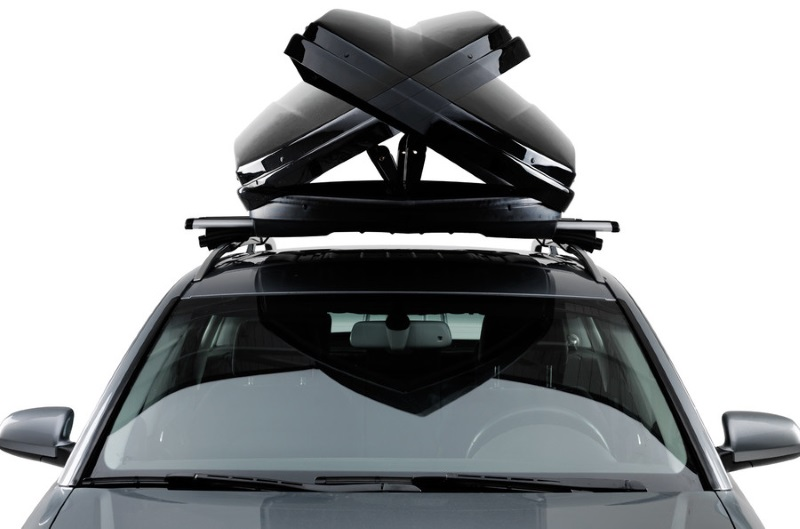 Thule Dynamic Roof Boxes