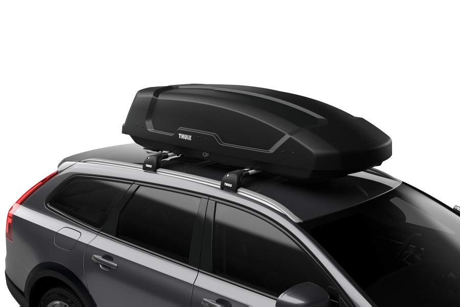 Thule Force Xt Roof Boxes Car Roofracks Uk Ltd