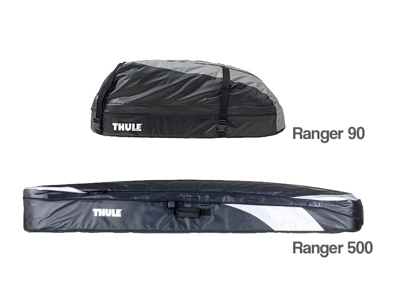 Thule Ranger Soft Roof Boxes