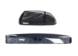 Thule Ranger - Soft Roof Boxes