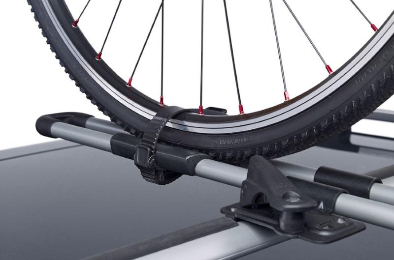 Thule Freeride 532 Roof Rack Mounted Bike Carriers