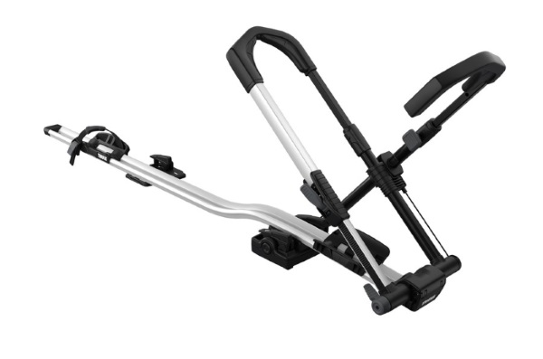 Thule UpRide 599 - Roof Rack Mounted Bike Carrier