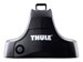 Thule 754 Footpack for Jeep 300M 4dr 1998- roof racks