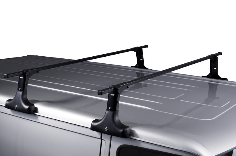 Thule 420 Foot Pack Roof Rack Parts