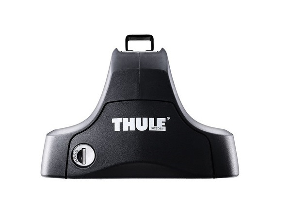 Kayak Roof Rack For Cars Without Rails >> Thule 754 Foot Pack   Roof Rack Parts