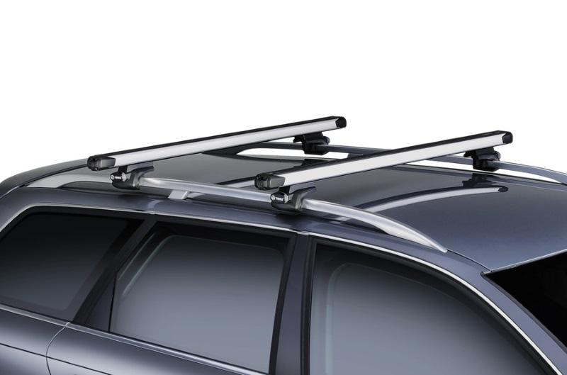 Thule Slide Bars Extending Roof Rack Bars