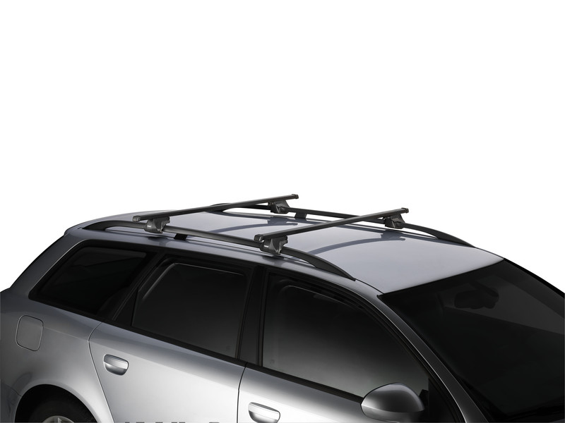 Thule Square Bars Roof Rack Bars