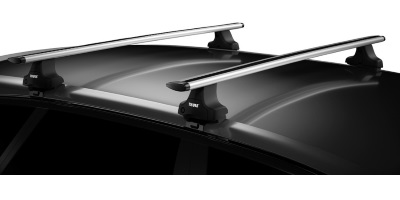 Thule Car Roofrack Selector Finder