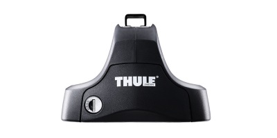 Thule Foot Packs for Roofrack Systems