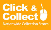 Click and collect your Thule order from any of our UK shops