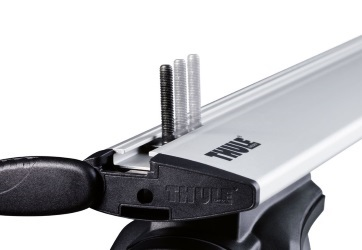 Thule 697-6 T-Track Adapter