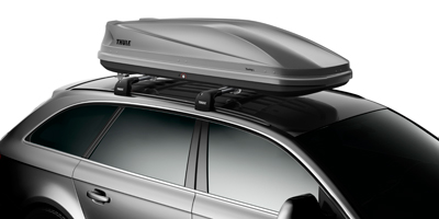 Thule Car Roof Boxes for sale in Bournemouth