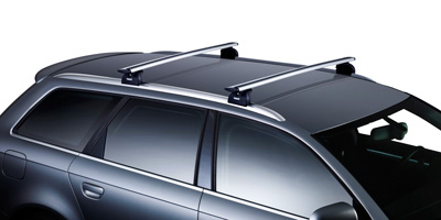 Thule Car Roof Rack Systems