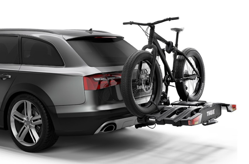 thule easyfold xt 3 934 towbar bike carriers. Black Bedroom Furniture Sets. Home Design Ideas