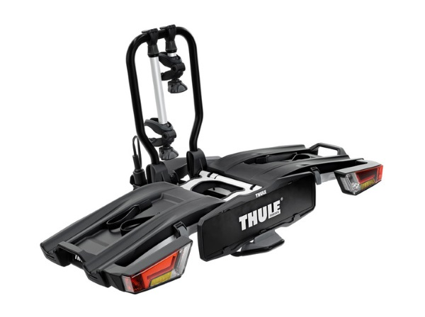 Thule 933 EasyFold XT 2 - 2 Bike Carrier