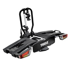 THULE EasyFold XT 2 933 - 2 Bike Carrier