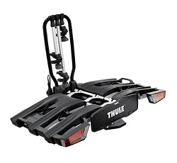 THULE EasyFold XT 3 934 - 3 Bike Carrier
