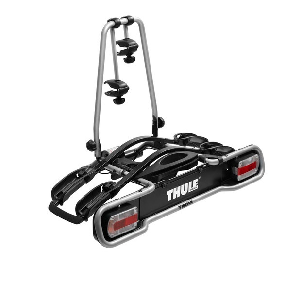 thule euroride 2 941 towbar bike carriers. Black Bedroom Furniture Sets. Home Design Ideas