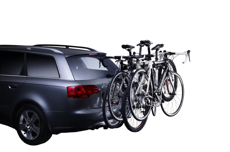 Thule Hangon 4 9708 Towbar Bike Carriers