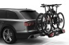 Thule VeloSpace XT 2 938 Tow Bar Mounted