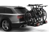 Thule VeloSpace XT 3 939 Tow Bar Mounted