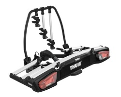 THULE VeloSpace XT 3 939 - 3+1 Bike Carrier