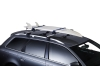 Thule Wave Surf 832 Carrier for Roof Racks